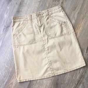 Maurice's Skirt